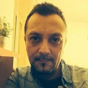 Jonny Verdecchia